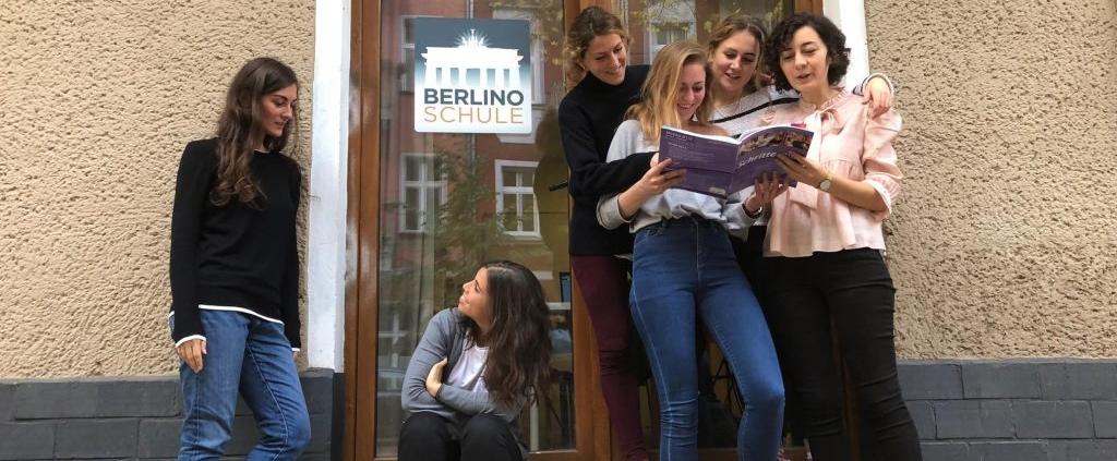 Berlino Schule